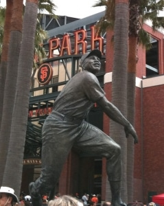 Willie Mays Park